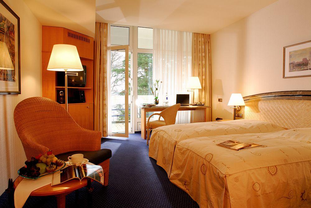 Hotel Muggelsee Berlin Ruhige Hotelzimmer Mit See Blick